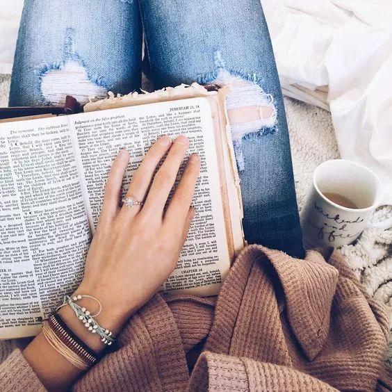 一个女人最好的生活状态,每个人都要学学!