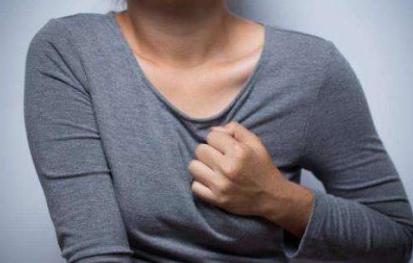 女人乳房疼痛的六种原因,你了解多少?