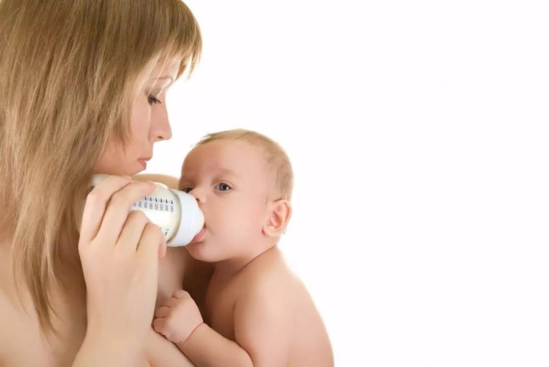这些母乳喂养雷区千万别踩!你中了几个?