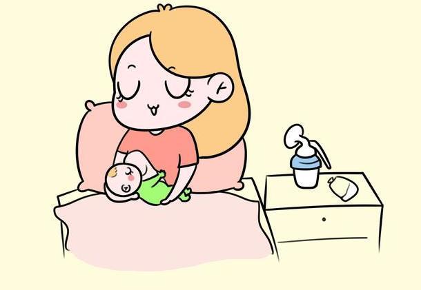 母乳喂养越久胸越没型?错!母乳喂养好处多
