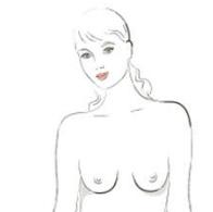女人7种胸型,你最喜欢哪种?