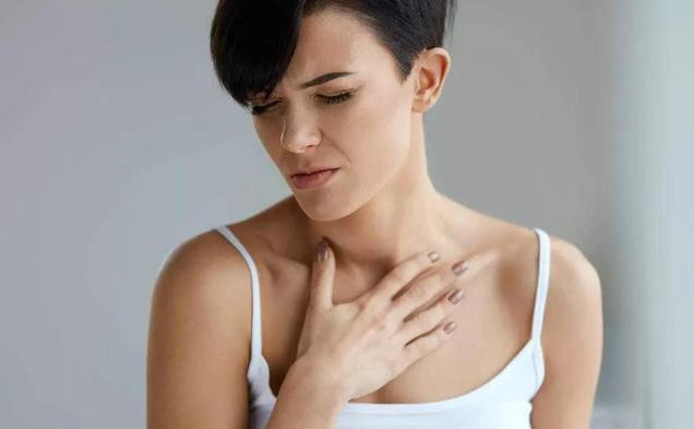 乳腺疼痛,是不是乳腺癌的「早期症状」?