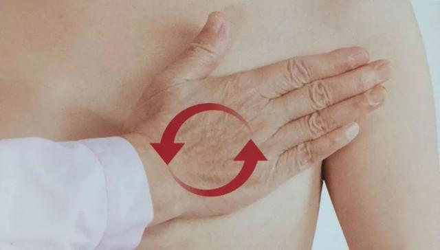 这9种催乳师按摩常见手法,可预防乳房疾病的发生!