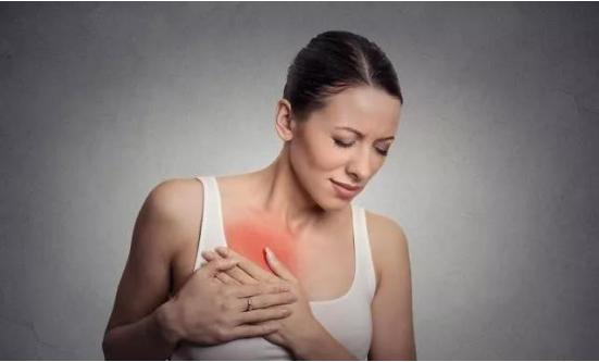 """如果有这3个""""特征""""的出现,乳腺增生在好转!"""