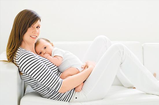 关于哺乳期乳房健康的6个解答及护理方法