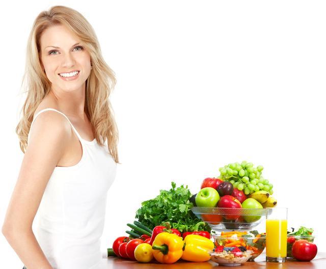 这9种食物调节雌激素,呵护乳房预防乳腺癌