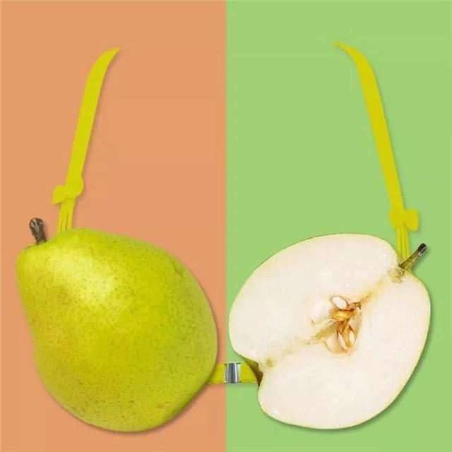 """胸型评判新标准,你是哪种""""水果胸"""""""