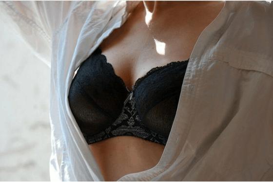 30岁之后的女人胸部会发生这些变化,你注意过吗