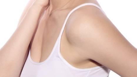 乳腺炎的治疗需要分型辩证 按摩手法轻松对付乳腺炎
