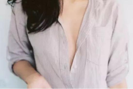胸部再次发育的四个丰胸方法