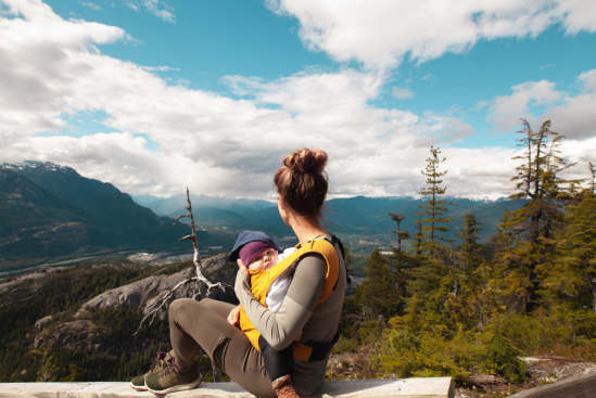 新宝妈产后丰胸方法,3个方法让你重塑好身材!