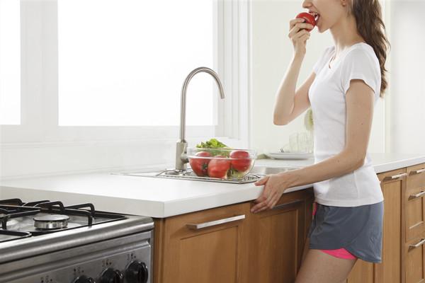 女性想养胸,就吃这12种食物