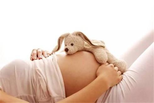 怀孕后乳头变黑?会不会对胎儿有影响?