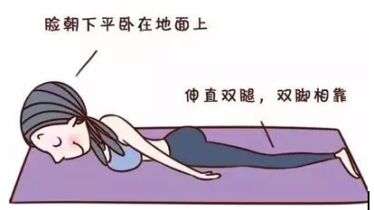 发育期少女怎么丰胸瘦腹提臀?这个动作可以多练!