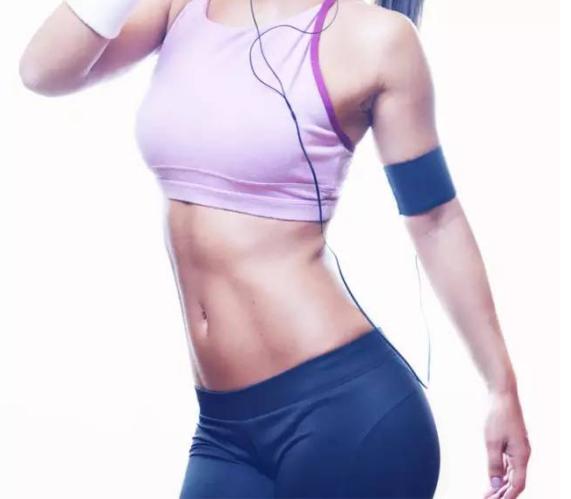 每天3分钟就能丰胸、瘦腿、纤细手臂的动作