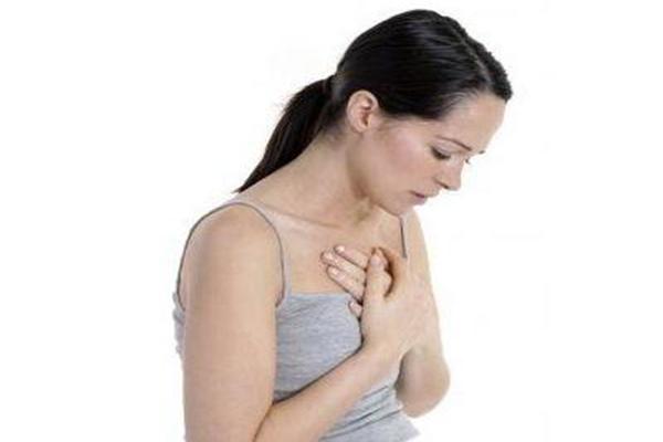怀孕初期胸痒是怎么回事?怀孕初期胸痒该怎么办好?