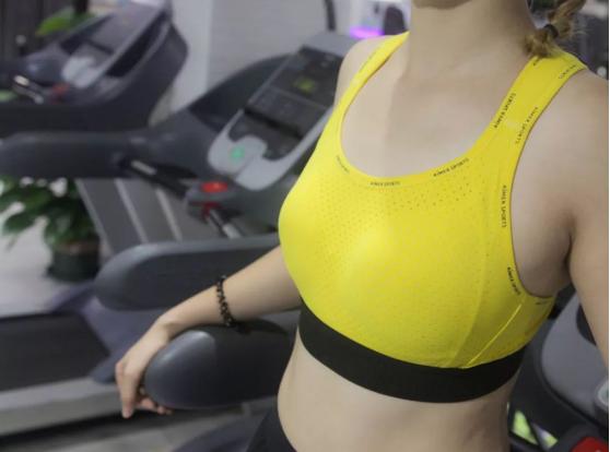 运动内衣选得好,跑步轻松不减胸!