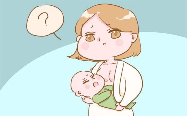 哺乳期不注意这几件事,会降低母乳质量,影响宝宝健康!