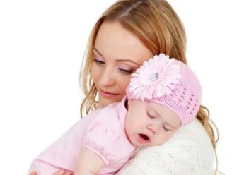 母乳喂养宝宝6的技巧,不用催乳,宝妈就能奶水充足!