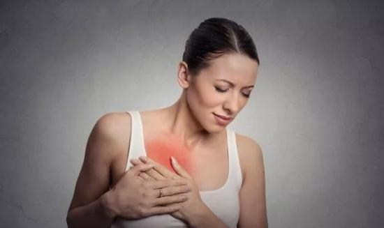 乳腺增生因何而生,每个女人都该知道!