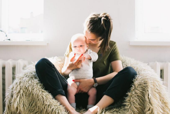 产后妈妈如何有效利用食补进行丰胸?