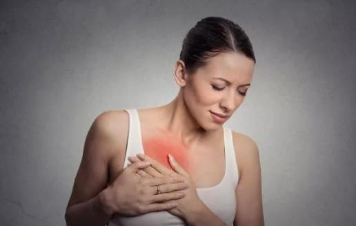 乳腺癌多是拖出来的,有这5大症状,趁早就医!