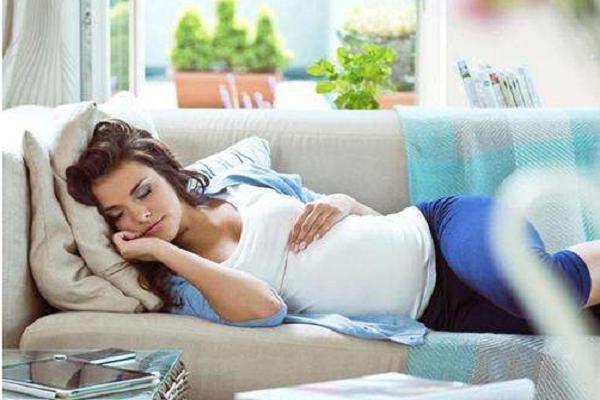 女性最佳受孕时间,不是清晨也不是午夜,备孕夫妻抓住好时间