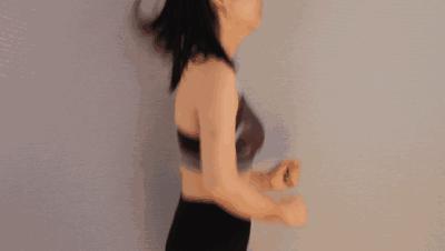 20款运动内衣测评,告诉你选哪件才能保持胸部冷静!