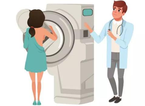 乳腺检查何时做超声?何时做钼靶?