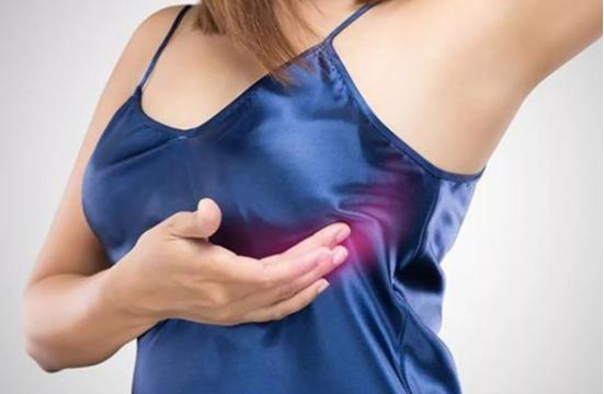 约20%的乳腺癌患者治疗后复发?新方案或可达到临床治愈