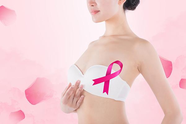 乳腺癌到底怎么得的? 看两个故事就够了