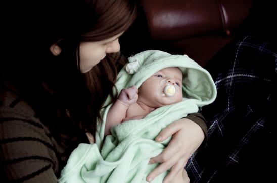 20个哺乳期常识,让你重新认识母乳喂养!