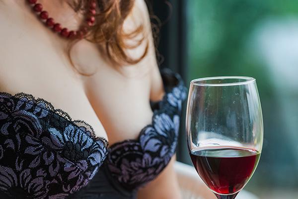 8个保养乳房的好习惯让胸更坚挺