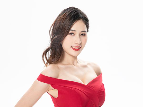最美乳房长什么样?10个简单动作挺拔乳房!