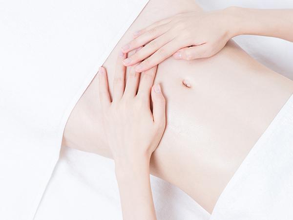 日常的乳房保养与中医推拿按摩手法