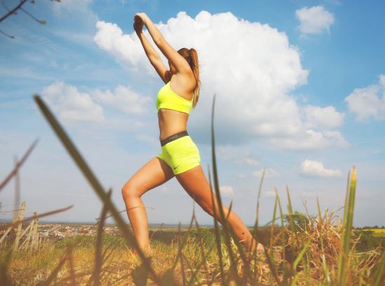 瑜伽哪些动作最丰胸?四个丰胸瑜伽打造气质美胸