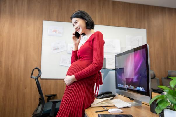 不同职业的孕妈妈,停止工作的最佳时间是什么?