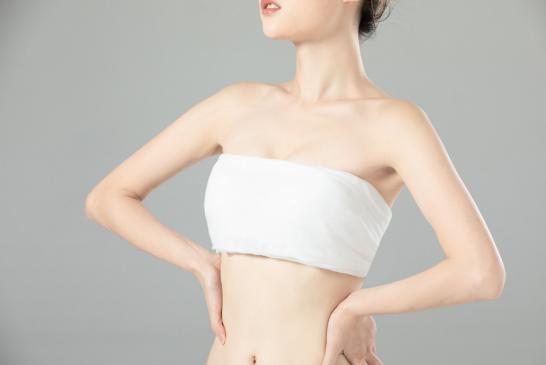 丰胸技巧助你胸部再发育!迷人胸部立即拥有!
