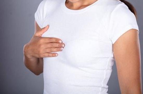 胸部摸多了会变大吗?让胸部变大的按摩法
