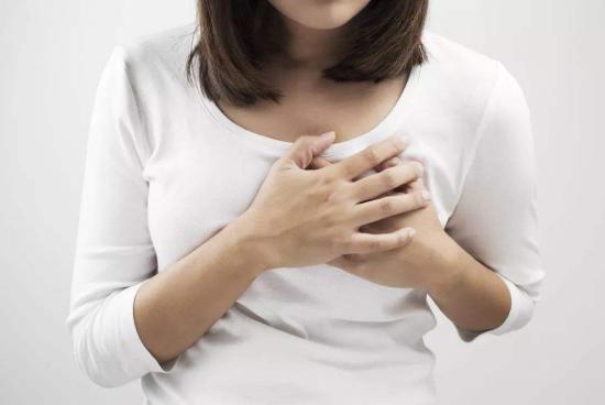 """导致乳腺增生的""""源头""""找到了,再馋也别吃这3种食物"""
