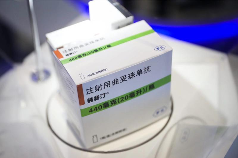 罗氏旗下ADC药物赫赛莱获批,为中国早期乳腺癌治疗带来新的决策点