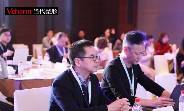 当代牙祖蒙院长受邀出席中国妇幼保健协会医疗美容专业委员会成立大会