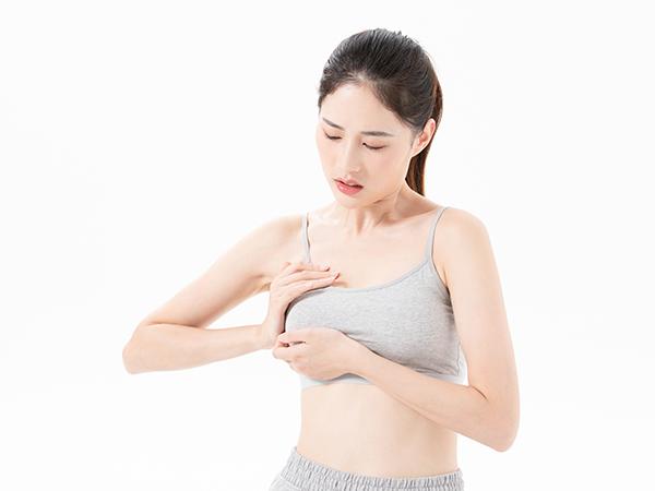 乳房保养的重要性
